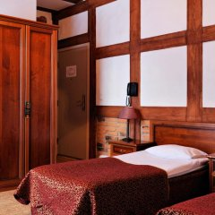 Отель St.Olav 4* Стандартный номер с двуспальной кроватью фото 5