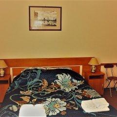 Мини-Отель 5 Rooms Улучшенный номер с различными типами кроватей фото 5