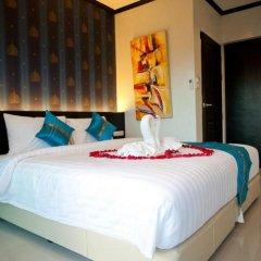 Kata Green Beach Hotel 3* Улучшенный номер с различными типами кроватей фото 2
