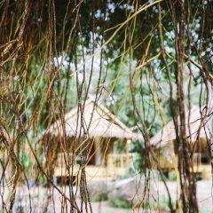 Отель Yanui Beach Hideaway 2* Стандартный номер с различными типами кроватей фото 4