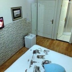 Kadikoy Port Hotel 3* Улучшенный номер с различными типами кроватей фото 2