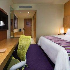 Отель Hilton Garden Inn Monterrey Airport 3* Стандартный номер с различными типами кроватей