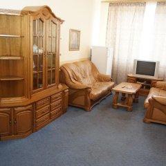Zolotoy Telenok Mini-Hotel Люкс с различными типами кроватей фото 3