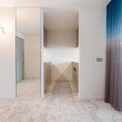 EMA House Hotel Suites 4* Представительский люкс с 2 отдельными кроватями фото 5