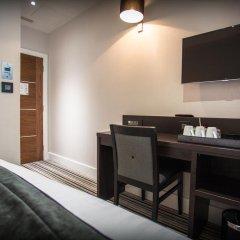 The W14 Hotel 3* Стандартный номер с двуспальной кроватью фото 14