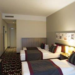 Отель Mercure Moa 4* Стандартный номер фото 2