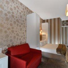Отель Plaza Etoile 3* Стандартный номер с различными типами кроватей фото 2