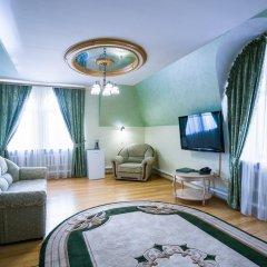 Гостиница Барские Полати Полулюкс с различными типами кроватей фото 19