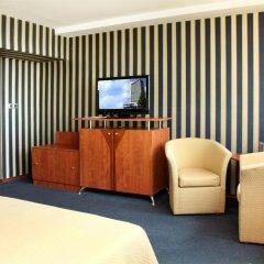Grand Hotel Riga 4* Номер Комфорт разные типы кроватей фото 4