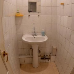 Отель Mano kelias Стандартный номер с различными типами кроватей (общая ванная комната) фото 5