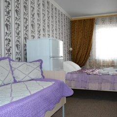 Гостиница Home Семейный номер Комфорт с разными типами кроватей фото 8