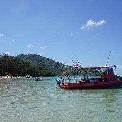 Отель TT Naiyang Beach Phuket пляж фото 2