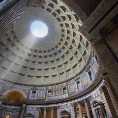 Отель Rome as you feel - La Rotonda al Pantheon Италия, Рим - отзывы, цены и фото номеров - забронировать отель Rome as you feel - La Rotonda al Pantheon онлайн сауна