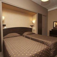 Hotel Victor Massé 2* Стандартный номер с различными типами кроватей фото 10