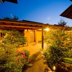 Отель Hanareyado Yamasaki Минамиогуни фото 3