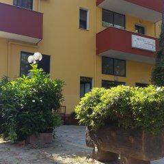 Отель Enera Албания, Голем - отзывы, цены и фото номеров - забронировать отель Enera онлайн парковка