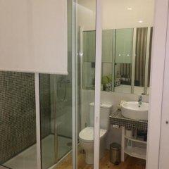 Отель MyStay Porto Bolhão ванная