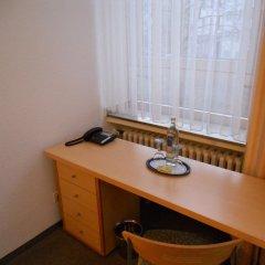KEMPE Komfort Hotel 3* Стандартный номер с разными типами кроватей
