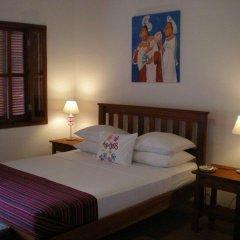 Отель Terramaya 4* Номер Делюкс фото 11