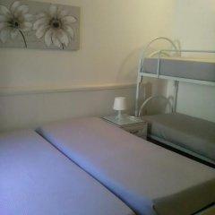 Отель Villa Eva B Поццалло удобства в номере