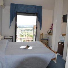 Отель Lory 3* Стандартный номер фото 7
