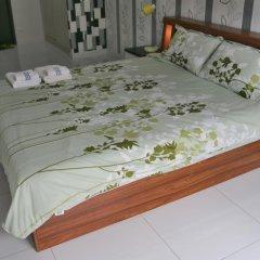 Апартаменты The Place Pratumnak by Pattaya Rental Apartments Паттайя комната для гостей фото 4