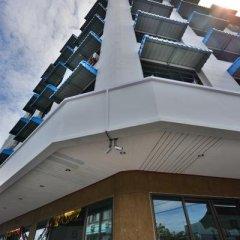 Grand Tower Hotel 2* Стандартный номер с различными типами кроватей фото 5