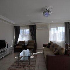 Апартаменты M.Tasdemir Apartment комната для гостей фото 3