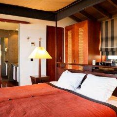 Отель Choupana Hills Resort & Spa Португалия, Фуншал - отзывы, цены и фото номеров - забронировать отель Choupana Hills Resort & Spa онлайн комната для гостей фото 5