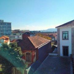 Отель Gardenia Aparthotel балкон