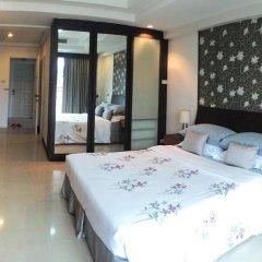 Отель Murraya Residence 3* Студия с различными типами кроватей фото 7