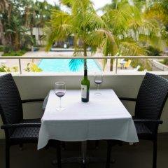 Отель Lemon Tree Inn 3* Стандартный номер с различными типами кроватей фото 2