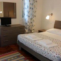 Отель Residenza Carducci Padova Италия, Падуя - отзывы, цены и фото номеров - забронировать отель Residenza Carducci Padova онлайн удобства в номере