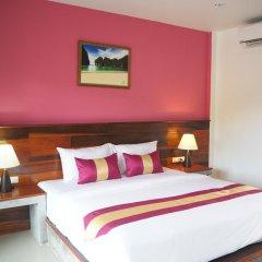 Отель Hatzanda Lanta Resort 3* Номер Делюкс фото 4