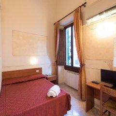 Отель Palazzuolo 2* Номер категории Эконом с двуспальной кроватью (общая ванная комната) фото 3