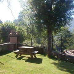 Отель Apartamentos Rurales El Picoretu фото 9