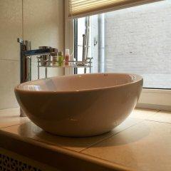 Гостиница Погости на Чистых Прудах Стандартный номер с различными типами кроватей фото 9
