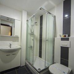Hippodrome Hotel 3* Стандартный номер с различными типами кроватей фото 3