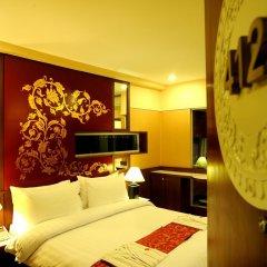 Отель Mariya Boutique Residence 3* Улучшенный номер фото 3
