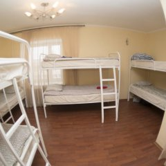 Like Hostel Кровать в общем номере с двухъярусной кроватью фото 6