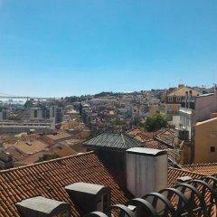 Отель Ritz & Freud Лиссабон питание