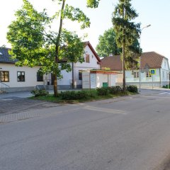 Hotel Gustavs парковка