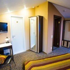 Бутик-отель 13 стульев Стандартный номер с различными типами кроватей фото 7