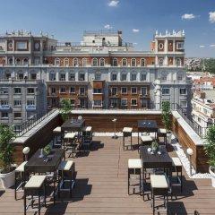 Отель Vincci Via фото 4