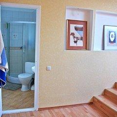 Гостиница Antony's Home Одесса ванная фото 2