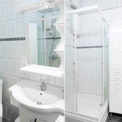 Апартаменты Stay In Apartments ванная фото 2