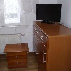 Отель Pokoje Goscinne Irene удобства в номере фото 2