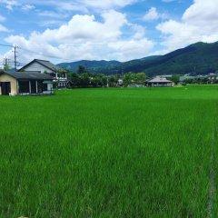 Отель Asagirinomieru Yado Yufuin Hanayoshi Хидзи фото 4