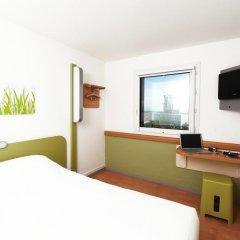 Отель ibis budget Nice Aeroport Promenade des Anglais 2* Стандартный номер с различными типами кроватей фото 14