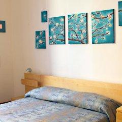 Отель B&B Corte Marsala Италия, Болонья - отзывы, цены и фото номеров - забронировать отель B&B Corte Marsala онлайн комната для гостей фото 2